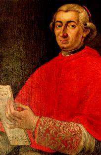 cardinale ruffo